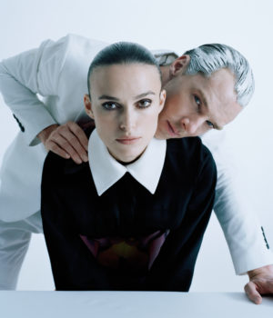 BEST PERFORMANCES 2015: TIM WALKER SHOOT FOR W MAGAZINE FEBRUARY 2015