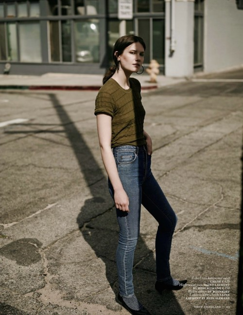 Drake-Burnette-by-Annemarieke-Van-Drimmelen-for-Vogue-Netherlands-July-2014-6