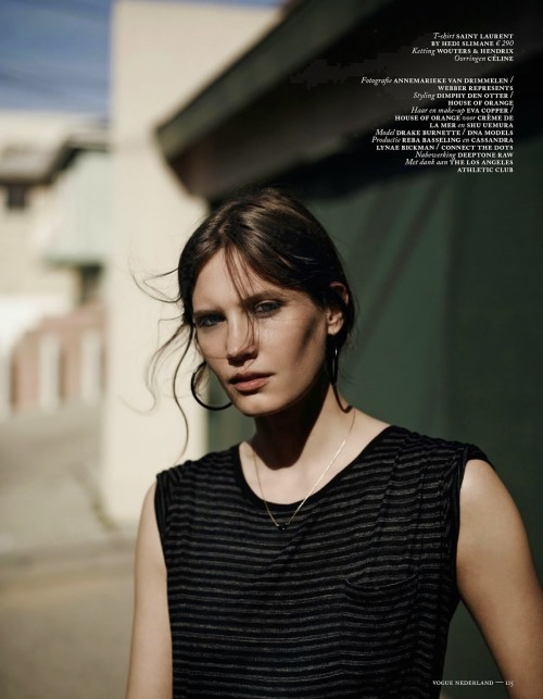 Drake-Burnette-by-Annemarieke-Van-Drimmelen-for-Vogue-Netherlands-July-2014-8