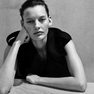 AMANDA MURPHY BY JOSH OLINS FOR WSJ MAGAZINE JUNE 2014