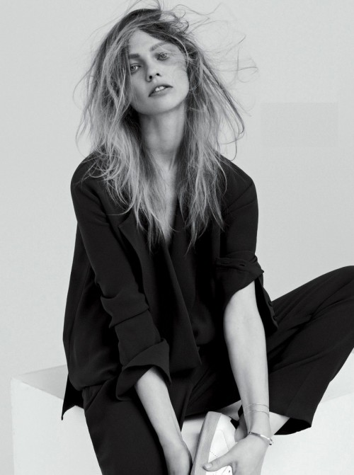 sasha pivovarova by daniel jackson for uk vogue july 2014 (5)
