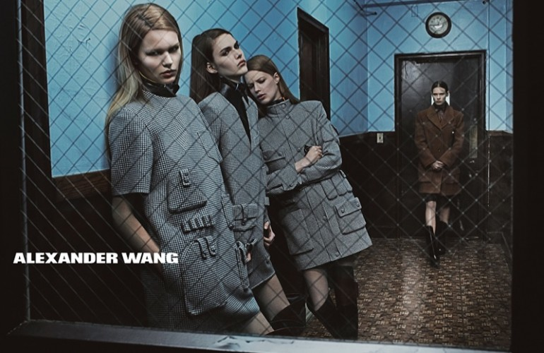 Alexander Wang Fall-Winter 2014-2015 (1)