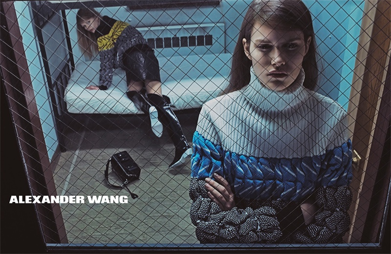 Alexander Wang Fall-Winter 2014-2015 (4)