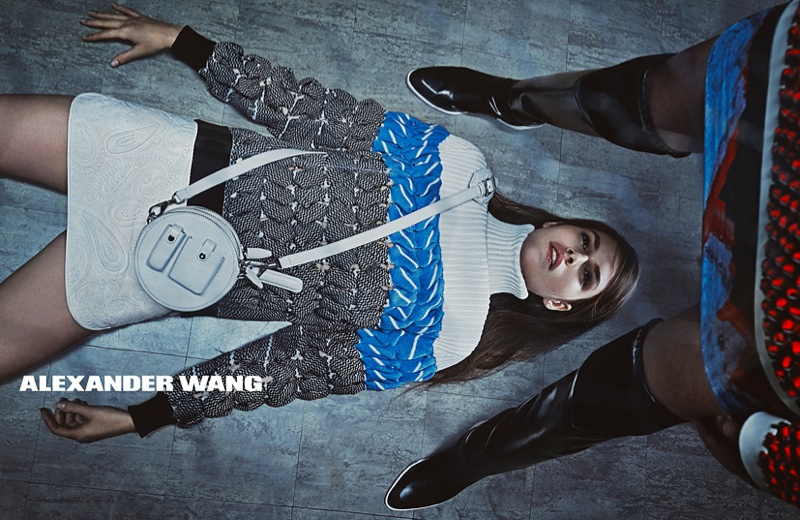 Alexander Wang Fall-Winter 2014-2015 (6)