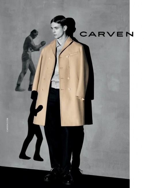 CARVEN FALL 2014 AD CAMPAIGN (8)