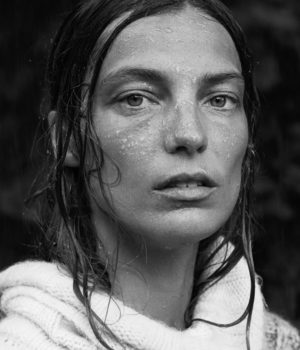 DARIA WERBOWY FOR INTERVIEW SEPTEMBER 2014