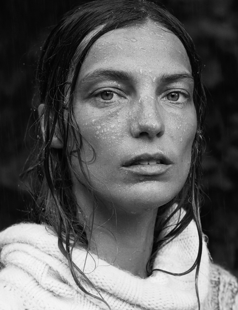 Daria Werbowy for Interview September 2014 by Mikael Jansson (1)