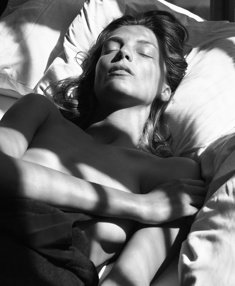 Daria Werbowy for Interview September 2014 by Mikael Jansson (4)