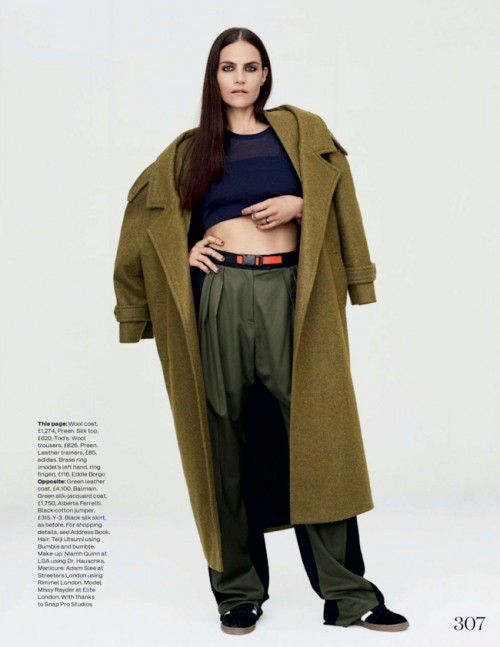 ELLE UK SEPTEMBER 2014_PARKA LIFE EDITORIAL (4)