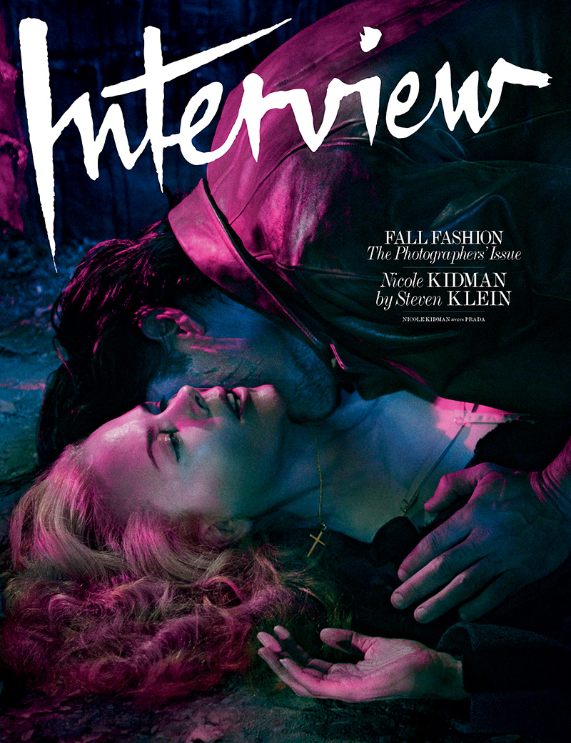 Nicole-Kidman_Interview-Magazine_September-2014