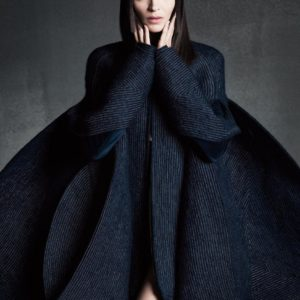 Vogue Japan September 2014 – 15th Anniversary Issue