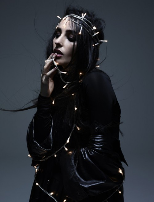 Banks for Hunger Magazine 7 Covers by Rankin
