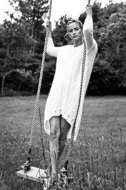 Carolyn Murphy for Muse Fall 2014 (8)