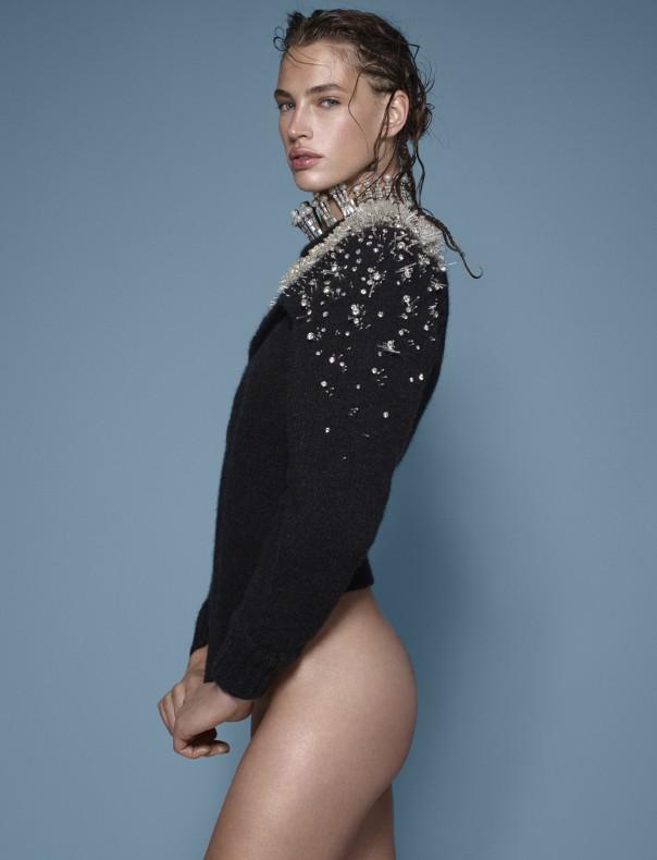 Crista Cober for Vamp Magazine No.2 by Santiago & Mauricio Sierra (2)