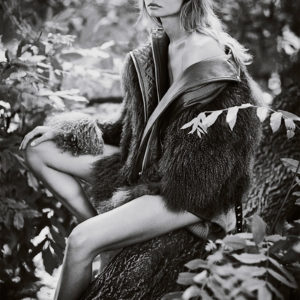 MAGDALENA FRACKOWIAK BY EMMA TEMPEST FOR MIXT(E)