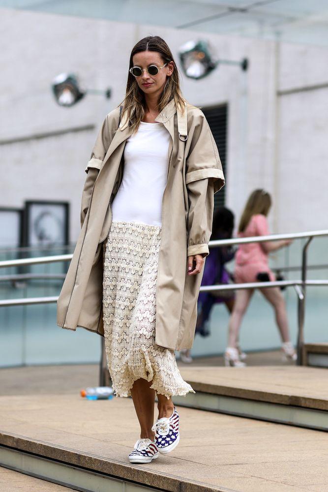 New York Fashion Week Spring 2015 Street Style Nyfw Spring 2015 Models Street Style 69