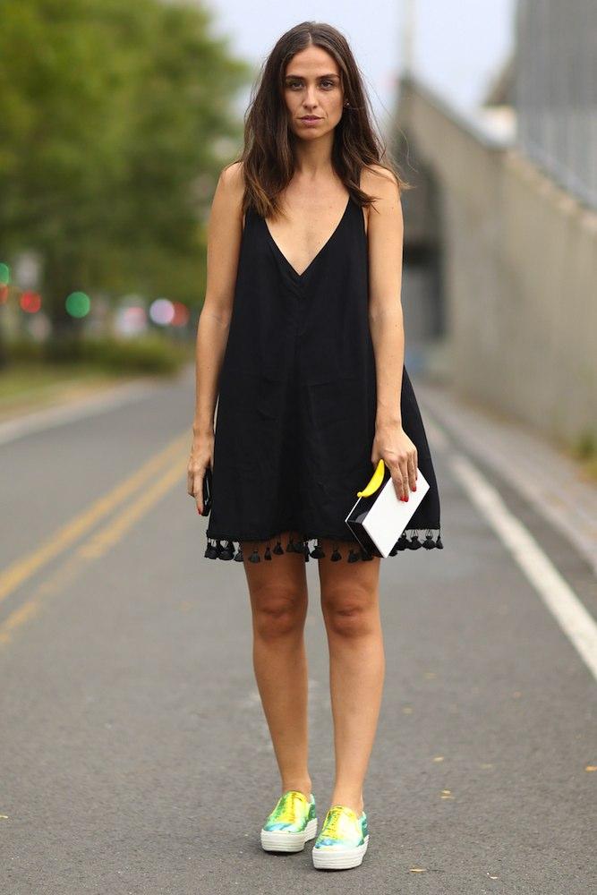 New York Fashion Week Spring 2015 Street Style Nyfw Spring 2015 Models Street Style 70