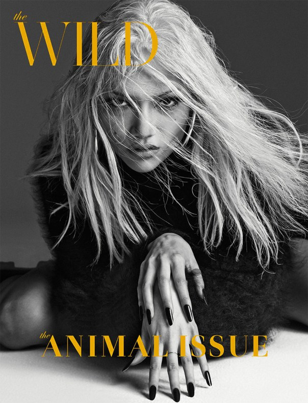 The Wild Magazine Animal Issue September 2014 (9)