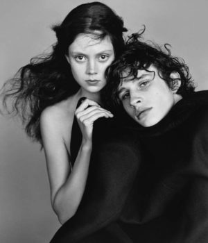 i-D MAGAZINE PRE FALL 2014: HANG OUT AND FALL IN LOVE
