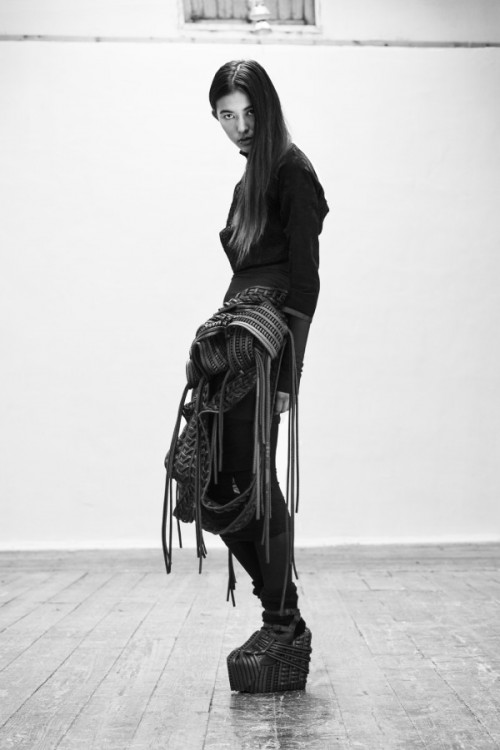 Corpus Fraterna Collection By Sarah Ryan (3)