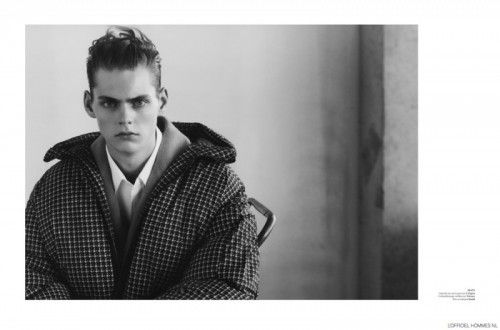 L'Officiel Hommes Netherlands FW 2014 Shadowplay (8)