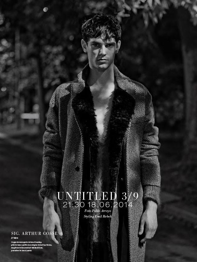 L'Officiel Hommes Italia FW 2014 Untitled 39 by Pablo Arroyo (2)