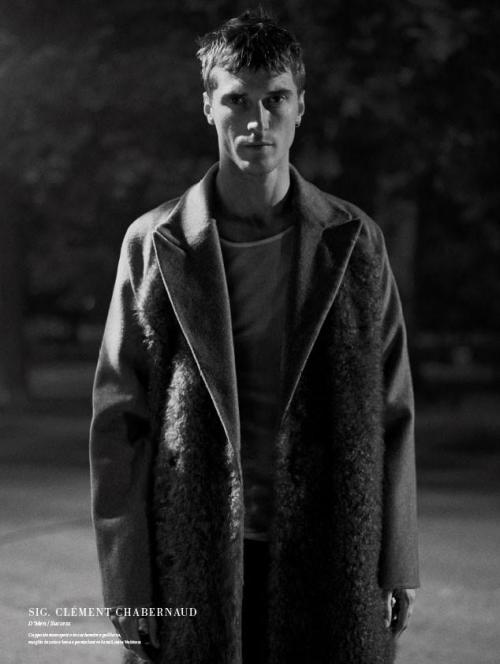 L'Officiel Hommes Italia FW 2014 Untitled 39 by Pablo Arroyo (7)