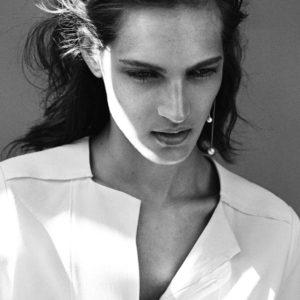 Othilia Simon By Emma Tempest For Telegraph Magazine