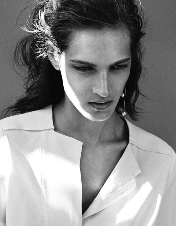 Othilia Simon By Emma Tempest For Telegraph Magazine October 2014