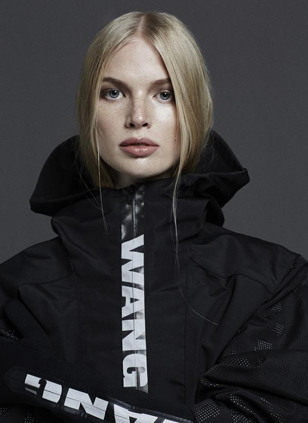Alexander Wang x H&M For Harper's Bazaar Turkey November 2014 (6)