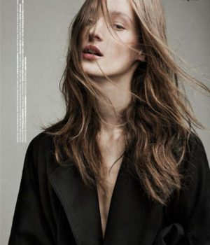 ESQUIRE SPAIN OCTOBER 2014 DO NOT ABANDON ME