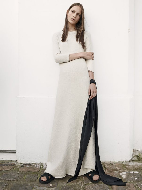 Julia Bergshoeff By Karim Sadli For The New York Times Style Magazine November 2014