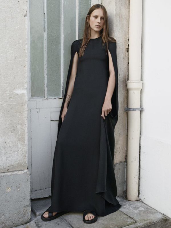Julia Bergshoeff By Karim Sadli For The New York Times T Style Magazine November 2014 (5)