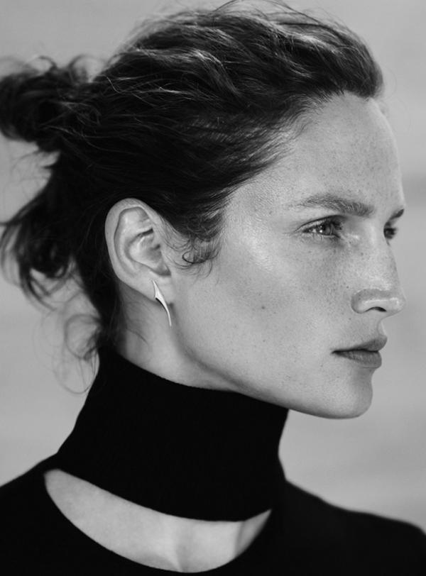 Vivien Solari For Rika Magazine Fall-Winter 2014 (8)