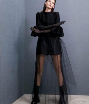 AMANDA MURPHY FOR V MAGAZINE WINTER 2014-2015