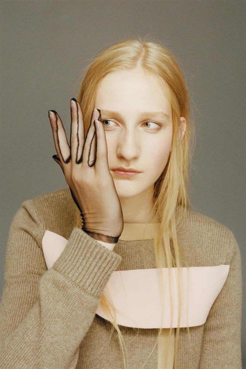 Another Magazine AW 2014, Charlotte Lindvig, Colin Dodgson (3)