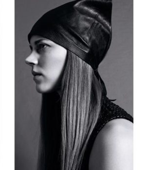 INDUSTRIE MAGAZINE: THE FORMATIVE SEASONS OF ALEXANDER WANG