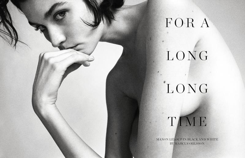 Manon Leloup For Scandinavia SSAW Spring-Summer 2015 Marcus Ohlsson (1)
