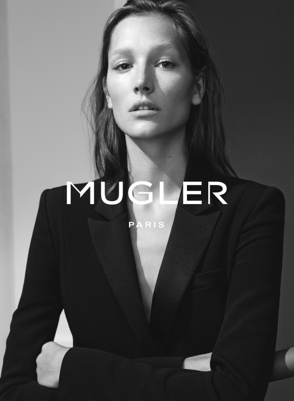 Mugler Spring-Summer 2015 Ad Campaign (1)