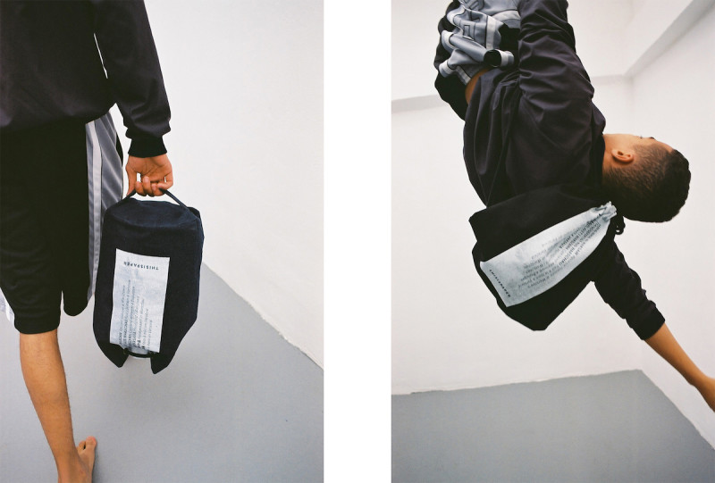 New Line Of Accessories Lookbook Regulars by Thisispaper (12)