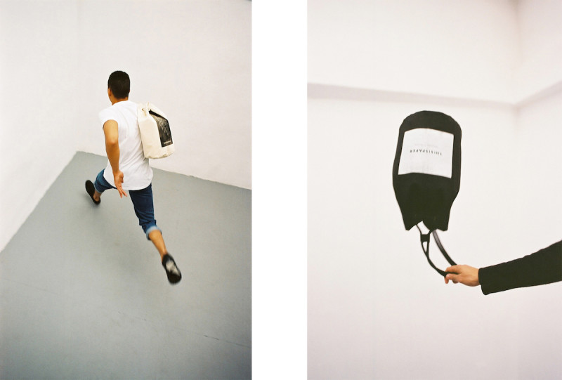 New Line Of Accessories Lookbook Regulars by Thisispaper (4)