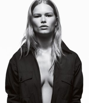 FASHION I-D: ANNA EWERS BY DANIEL JACKSON FOR VOGUE UK FEBRUARY 2015