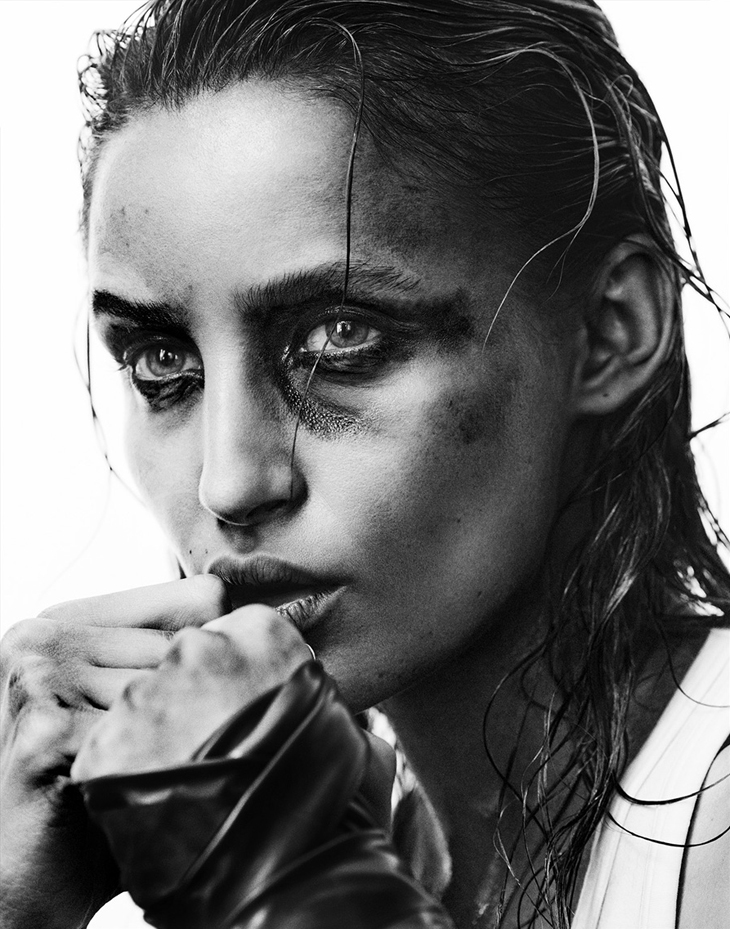 Gem Refoufi, The Hunger Magazine Online January 2015 (6)