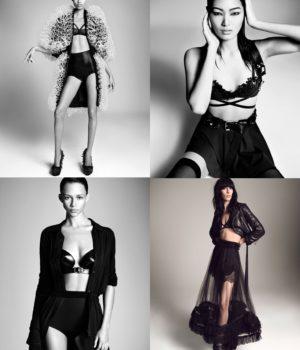 Vogue Japan April 2015 Digital Generation By Luigi & Iango