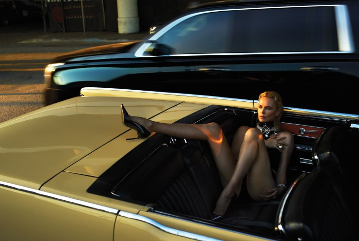 Charlize Theron By Mert Alas Marcus Piggott For W Magazine May 2015 (3)