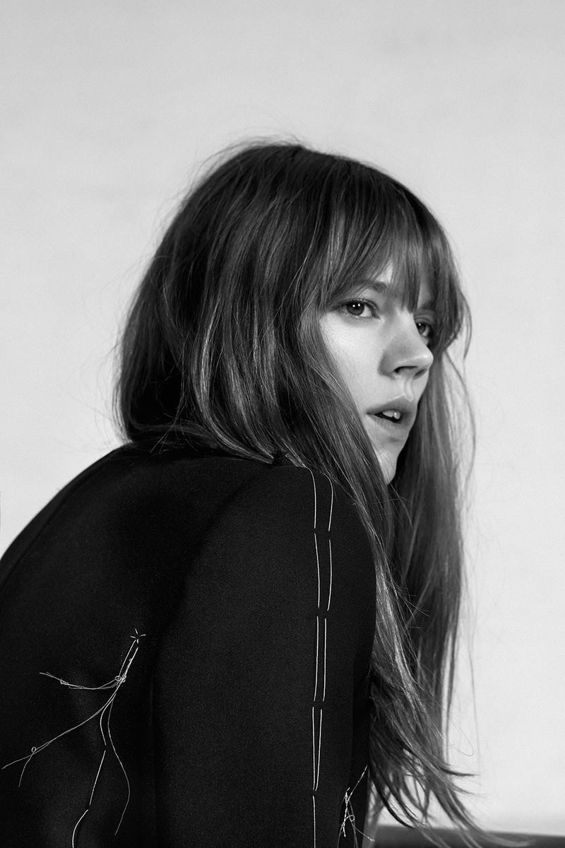 Freja Beha By Collier Schorr For The Gentlewoman Spring-Summer 2015 (2)