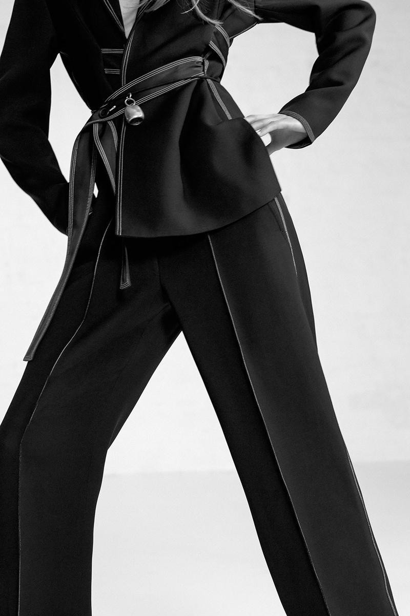 Freja Beha By Collier Schorr For The Gentlewoman Spring-Summer 2015 (5)