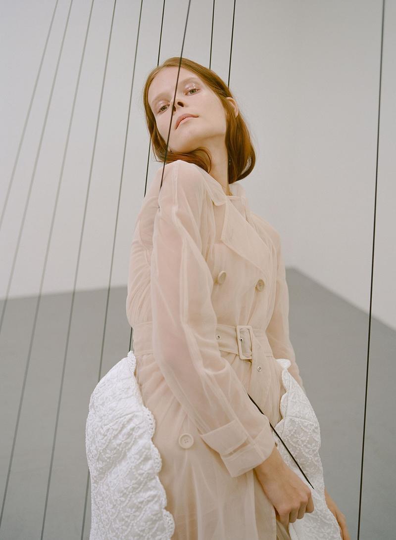 Irina Kravchenko, HART+LESHKINA, Tank Magazine Spring-Summer 2015 (2)