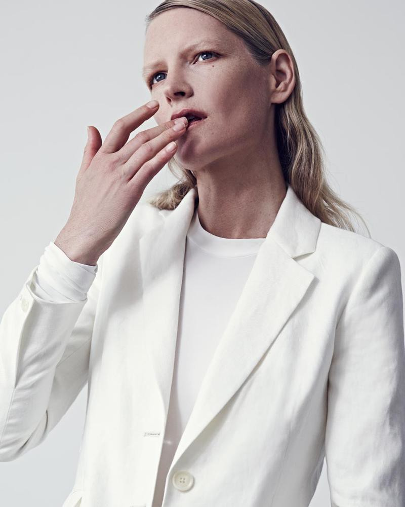 Kirsten Owen By Matthew Sprout For Protagonist Spring 2015 Lookbook (1)