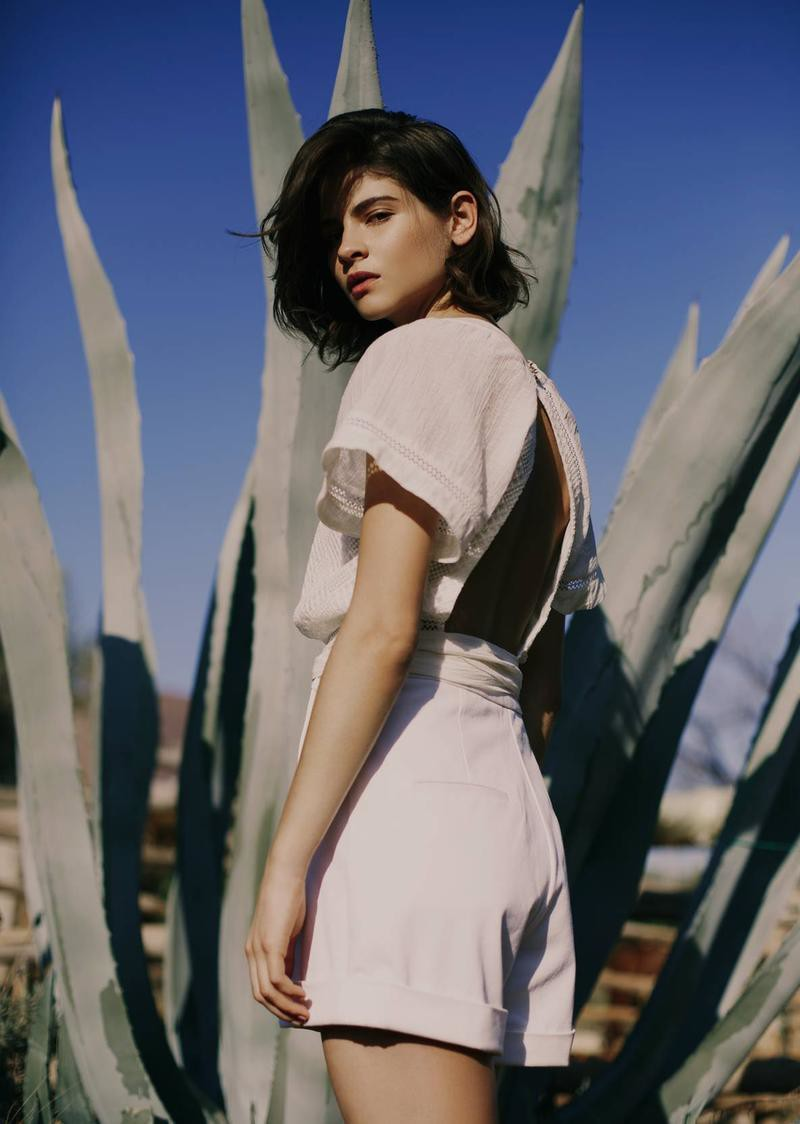 Sessun Spring 2015 Ad Campaign By Fanny Latour-Lambert (1)